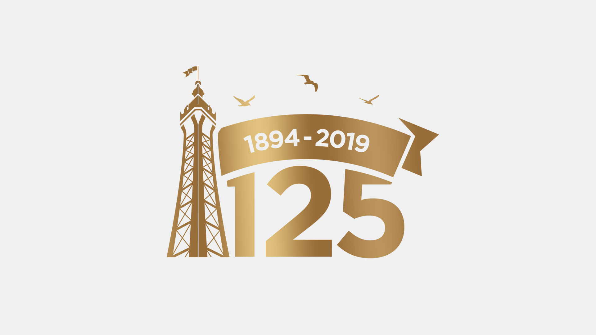 Celebrating 125 years of the Blackpool Tower